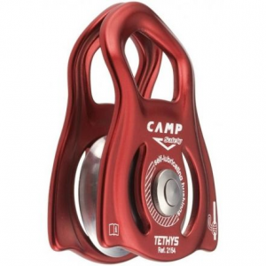 c.a.m.p. tethys small mobile pulley- Save 25% Off - Shop C.A.M.P. Tethys Small Mobile Pulley-2154 with 4 Star Rating on 1 Review for  + Free Shipping over $49.
