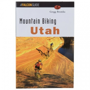 globe pequot press: mountain biking utah- Save 41% Off - Shop Globe Pequot Press: Mountain Biking Utah-1-56044-824-5 with Be The First To Review Clearance + Free Shipping over $49.
