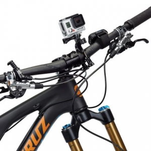 handlebar / seatpost mount- Save 33% Off - Shop GoPro Handlebar / Seatpost Mount-gop0009 with Be The First To Review  + Free Shipping over $49.