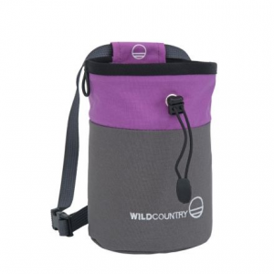 petit bloc chalk bag- Save 47% Off - Shop Wild Country Climbing Petit Bloc Chalk Bag-wld0065-Purple with Be The First To Review  + Free Shipping over $49.