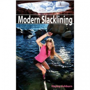 modern slacklining book- Save 25% Off - Shop Media Modern Slacklining Book-GIBO1000 with Be The First To Review  + Free Shipping over $49.