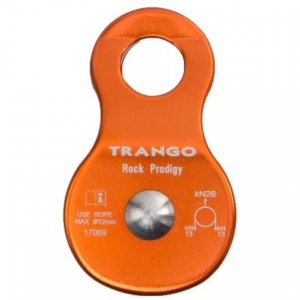 rock prodigy pulley- Save 22% Off - Shop Trango Rock Prodigy Pulley-424250 with Be The First To Review New Product + Free Shipping over $49.