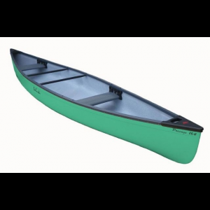 paluski passage canoe - 16 ft 4 in-green- Save 28% Off - Paluski Canoes Passage Canoe - 16 ft 4 in-Green pal0002Green. The deep V shaped keel provides great stability and tracks like a dream.