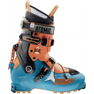 atomic backland ski boots-28- Save 20% Off - Atomic Alpine Touring Boots Backland Ski Boots-28 atm001028. From the Pro to the noob this boot is perfect for all. The Free/Lock 2.0 mechanism offers huge range of mobility the memory fit conforms to the foot for optimal comfort while still keeping the foot stable. Shred like a pro look like a pro maybe it's time to become a pro