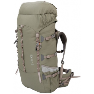 exped expedition 80 l backpack-granite grey- Save 3.% Off - Exped Backpacking Packs Ition 80 L Backpack-Granite Grey 7640147762398. This category is for weatherproof and purpose-built expedition/winter gear haulers that can easily handle monster loads. Years of development led to these surprisingly lightweight (considering their size) backpacks focused on the most essential and functional features. The Expedition packs shine with an ergonomically shaped and height adjustable suspension system which remains balanced and comfortable under heady loads of up to 77 lb / 34.93 kg.