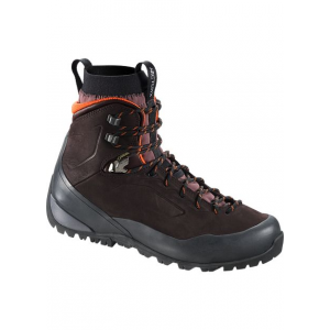 arc'teryx bora mid leather gtx hiking boot, redwood/andromedea, 10.5 us- Save 46% Off - Arc'teryx Footwear Bora Mid Leather GTX Hiking Boot Redwood/Andromedea 10.5 US 273799. With a seamless construction and adaptive fit stretch Gore-Tex liner optimizes climate control and waterproof benefit.