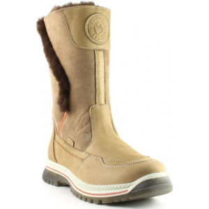 santana canada seraphine winter boot - women's-camel-medium-6- Save 33% Off - Santana Canada Footwear Seraphine Winter Boot - Women's-Camel-Medium-6 18500001796. A completely new premium shearling collection boasting lush buttery soft shearling uppers and linings a waterproof membrane and a chic and modern construction. Taking cues from other shearling collections on the market but with advent of winter performance features and trusted warmth.