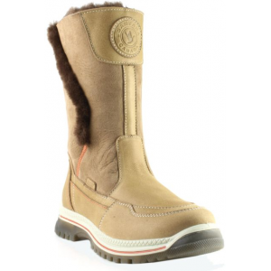 santana canada seraphine winter boot - women's-camel-medium-10- Save 33% Off - Santana Canada Footwear Seraphine Winter Boot - Women's-Camel-Medium-10 185000017910. A completely new premium shearling collection boasting lush buttery soft shearling uppers and linings a waterproof membrane and a chic and modern construction. Taking cues from other shearling collections on the market but with advent of winter performance features and trusted warmth.