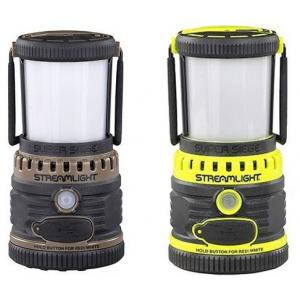 streamlight super siege 120v ac - coyote lantern- Save 40% Off - Streamlight Camp & Hike Super Siege 120V AC - Coyote Lantern 44947.