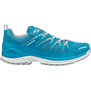 lowa innox evo gtx lo trail running shoe - women's -turquoise/white-medium-7- Save 37% Off - Lowa Footwear Innox EVO GTX LO Trail Ning Shoe - Women's -Turquoise/White-Medium-7 840054000000.