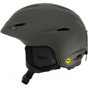 giro union mips snow helmet-matte mil spec olive-small- Save 33% Off - Giro Snow Gear Union Mips Helmet-Matte Mil Spec Olive-Small 768687000000. In-Mold Construction and adjustable venting create a lighter cooler helmet making Union MIPS ideal for both ascending and descending the slopes. Go the distance in comfort with XT2 anti-odor protection and the adjustable In Form Fit System. And rest easy knowing that the Multi-directional Impact Protection System (MIPS) can provide more protection in certain impacts.