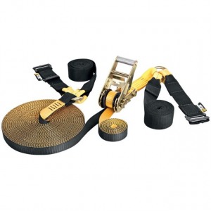 singing rock slackline 15m 49''- Save 10% Off - Singing Rock Camp & Hike Slackline 15m 49'' C0064BY15. Perfect for easy set-up in your backyard local park or at camp on the next road trip. Available in two lengths 49 and 82 feet.