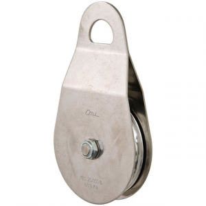 cmi 4 inch pulley ss bearing- Save 17% Off -