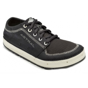 astral brewer watersport shoe - men's-black/white-medium-9.5 us- Save 25% Off - Astral Footwear Brewer Watersport Shoe - Men's-Black/White-Medium-9.5 US 6BRMBW095. With a Balanced Geometry midsole that securely cradles your foot providing stable navigation through unpredictable rocky terrain. Technical performance and classic style are blended perfectly to bring you the shoe whitewater kayaker's have been waiting for.