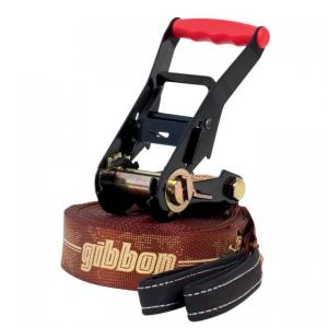 gibbon travelline slackline 15 m / 49 ft- Save 10% Off -