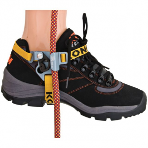 kong futura foot ascender left- Save 9.% Off - Kong Ascenders & Descenders Futura Foot Ascender Left 87609S. A radical new approach to climbing ropes. Designed by top cavers for tight places in the most remote areas on earth (or under it). Surprisingly simple the new designs are comfortable to use thanks to the ergonomic grips. Add the foot ascenders and you have a super light super efficient ascension system.