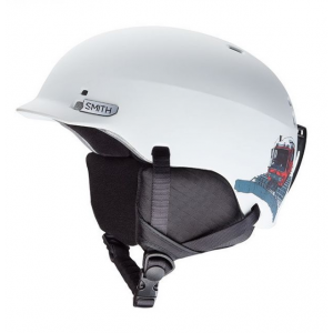 smith gage junior ski helmet-corsair-youth medium- Save 35% Off - Smith Optics Snow Gear Smith Gage Junior Ski Helmet-Corsair-Youth Medium H17GJRPYM. Certified to both snow and bike helmet standards the Gage earns a place in your gear bag all year long.