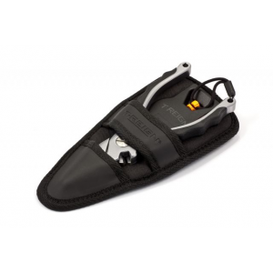 t-reign prosheath retractable fishing pliers and sheath combo, black- Save 18% Off - T-Reign Camp & Hike Prosheath Retractable Fishing Pliers and Sheath Combo Black 0TFS1211.