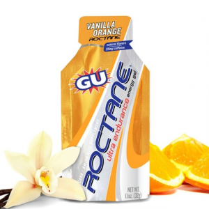 gu roctane vanilla orange endurance gel-24 pack- Save 19% Off - GU Camp & Hike Roctane Vanilla Orange Endurance Gel-24 Pack 123066. Roctane's advanced formula amplifies GU's original Energy Gel recipe and adds new ingredients to boost your chances of success. Now it's your turn to fill your tank with premium Roctane Ultra and compete like a pro.