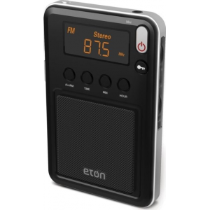 eton mini pocket shortwave radio- Save 5.% Off - Eton Audio Mini Pocket Shortwave Radio NGWMINIB. With AM/FM and Shortwave bands you can hear just about everything your ears desire.