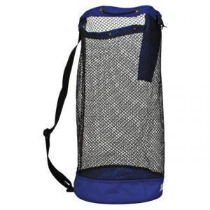 equinox nylon mesh shoulder bag lg- Save 18% Off -