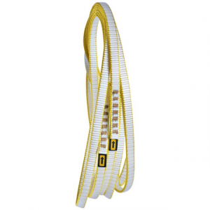 singing rock dyneema 11mm sling 120cm- Save 9.% Off - Singing Rock Climb Dyneema 11mm Sling 120cm C2001X120. These 11mm Dyneema slings are strong and durable. Express slings are sewn to be used safely as quickdraw slings. All others are open slings. Assorted colors.