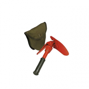 rothco orange mini pick & shovel with cover- Save 12% Off - Rothco Avalanche Safety Orange Mini Pick & Shovel With Cover 67.
