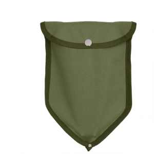 rothco canvas tri-fold shovel cover- Save 14% Off - Rothco Avalanche Safety Canvas Tri-fold Shovel Cover 837. The shovel cover is a great way to protect and carry your tri-fold shovel. Perfect for camping or survival supplies.