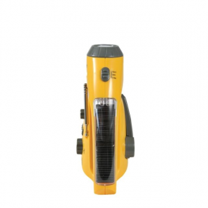 rothco solar/wind up flashlight with radio- Save 26% Off - Rothco Camp & Hike Solar/Wind Up Flashlight With Radio 80003. 5 Led Solar Flashlight With Cranking Feature Am/fm Radio Crank For 1 Minute- To Get 25 Minutes Flashlight Use Or 6 Minutes Radio Use