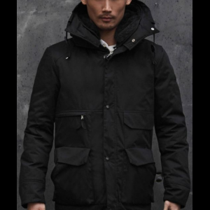 holubar metro black parka - men's-black-medium- Save 37% Off - Holubar Men's Urban Jackets Metro Black Parka - Men's-Black-Medium 827324000000. It features a shearling hood lining 2-way zipper with wind flap durable water resistant fabric down insulation hood drawcord and lots of pockets. Pair the Metro Black Parka with your favorite wool sweater for a classic winter look.
