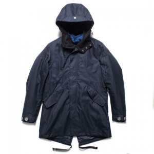 spiewak 25 degrees systems fishtail parka - men -total eclipse-small- Save 44% Off - Spiewak Men's Apparel Clothing 25 Degrees Systems Fishtail Parka - Men -Total Eclipse-Small. The internal layer is detachable and can be worn separately leaving the outer shell with decorative zipper details parallel to the primary zipper closure. This parka is great for the coldest of days when all you want is to be warm.