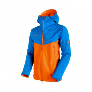 mammut nordwand pro jacket - men's, orange, xxl- Save 47% Off - Mammut Men's Apparel Clothing Nordwand Pro Jacket - Men's Orange XXL 1010139502016117. Features like the improved Monk Hood for helmet compatibility 3 layers of GORE-TEX and reinforcements make the Nordwand an alpine workhorse that will never let you down.