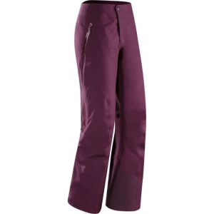 arcteryx kakeela pant - women's-chandra purple-10- Save 33% Off - Arc'teryx Women's Apparel Clothing Arcteryx Kakeela Pant - Women's-Chandra Purple-10 262518. Pair the Kakeela Pant with your favorite Arc'teryx snow jacket.