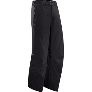 arc'teryx mirrex pant - men's-black-x-large-regular inseam- Save 38% Off - Arc'teryx Men's Apparel Clothing Mirrex Pant - Men's-Black-X-Large-Regular Inseam 156622. Synthetically insulated with Coreloft Compact synthetic insulation paired with the reliable waterproof protection of GORE-TEX and crafted for multiple descents the Mirrex is a comfortable high performance pant.