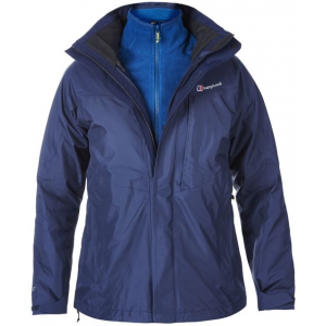 berghaus island peak 3-in-1 jacket - women's-navy-4- Save 33% Off - Berghaus Women's 3 in 1 Jackets Island Peak 3-in-1 Jacket - Women's-Navy-4 421881NB24.