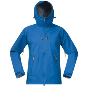 bergans of norway eidfjord jacket - men's-athens blue/light winter sky/pumpkin-small- Save 33% Off - Bergans of Norway Eidfjord Jacket - Men's-Athens Blue/Light Winter Sky/Pumpkin-Small. The Bergans of Norway Eidfjord Jacket is perfect for all-round outdoor use.