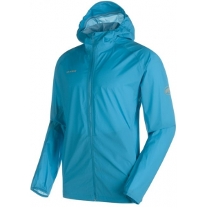 mammut rainspeed hs jacket - men's-atlantic-x-large- Save 37% Off - Mammut Active Waterproof Jackets Rainspeed HS Jacket - Men's-Atlantic-X-Large 1010233205865116. Fantastic air permeability water-resistant and packs down very small.