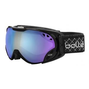 bolle duchess ski/snowboard goggles,shiny black frame,photochromic modulator light control lens- Save 24% Off - Bolle Duchess Ski/Snowboard Gogglesshiny Black Framephotochromic Modulator Light Control Lens.