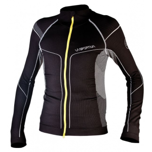 la sportiva minimal jacket - men's-black-large- Save 33% Off - La Sportiva Men's Running Apparel Minimal Jacket - Men's-Black-Large A21BKL. Perfect as a first layer on extremely cold days or alone when conditions and/or training schedules call for something simple clean and functional.