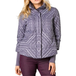 prana lily puffer jacket - women's-winter-large- Save 42% Off - Prana Women's Urban Jackets Lily Puffer Jacket - Women's-Winter-Large W2LILP315WNTL. Matte material has a 600 mm durable water resistant coating complemented by 120 grams of insulation. Ribbed cuffs and collar are soft and effective at keeping you warm.