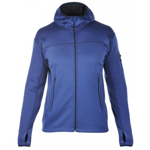 berghaus pravitale hooded fleece jacket - men's-carbon/black-x-large- Save 33% Off - Berghaus Men's Apparel Clothing Pravitale Hooded Fleece Jacket - Men's-Carbon/Black-X-Large. The striking aesthetics and technical features make this hooded jacket ideal for all mountain adventures.