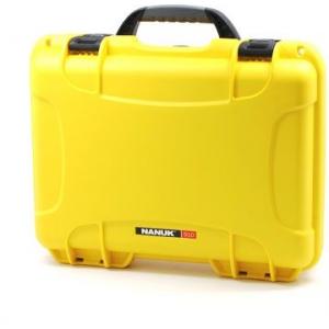 nanuk 910 hard plastic waterproof case, yellow- Save 55% Off - Nanuk Backpack Accessories 910 Hard Plastic Waterproof Case Yellow 9101004.