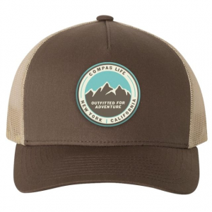 Price search results for YAY LiFE Yay Adventure Trucker Hat  775108fc18e