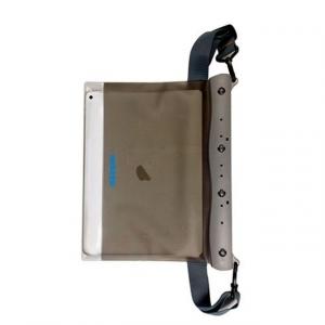 Aquapac Waterproof iPad Pro Case, 12.9in, Clear, 5 Year MFG Warranty