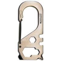 T-Reign Carabiner Multi-tool