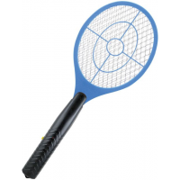 Pic Corp Pic Flying Bug Zapper Racket