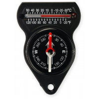 NDuR Mini Compass w/Thermometer ND