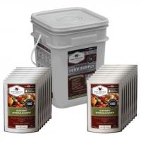 Wise Foods Wise Emergency Food Kit 60 Ser