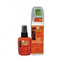 Ben's 30 Deet Tick and Insect Repellent, 2-Piece HomeandField Pump Spray, Per 1 100059