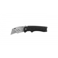 Coast DX190 Pro Razor Knife, 1.18in Blade, Nylon Handle, Clam Pack